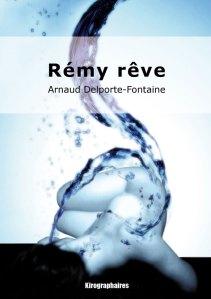 """Couverture de """"Rémy rêve"""""""